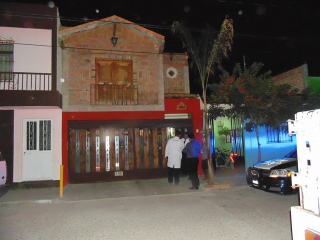 ¡Adolescente se suicidó en Aguascalientes porque no la visitaba su novio!