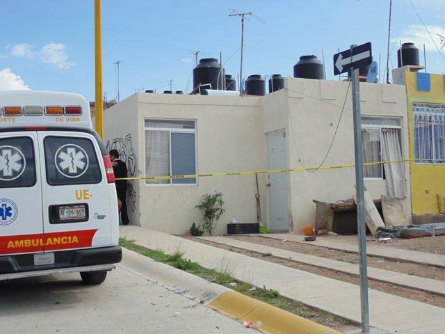 Un joven se suicidó en plena celebración del Día del Padre en Aguascalientes