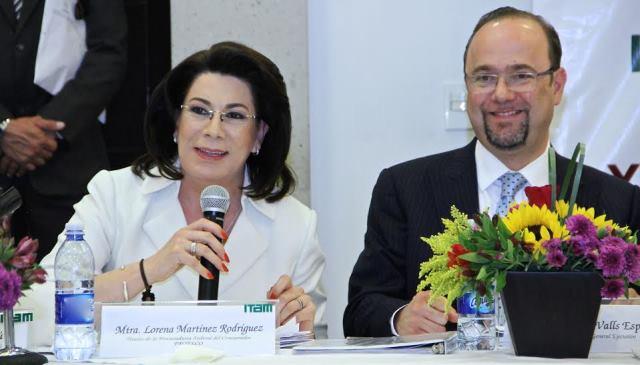 PROFECO y ANUIES acuerdan una alianza a favor de la educación de calidad y educación para el consumo