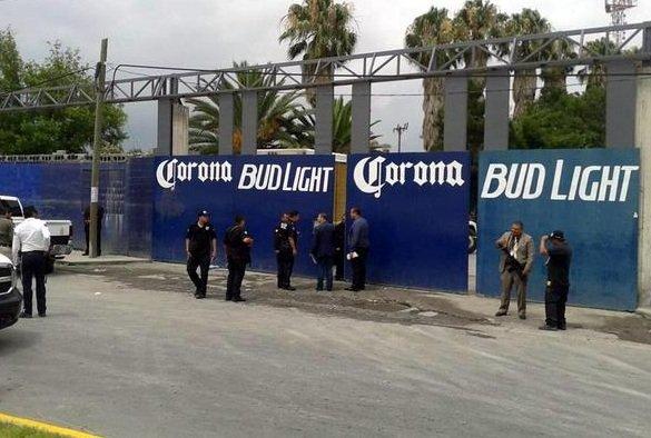¡Asesinan a balazos a 10 personas en una cervecería de García, N.L.!