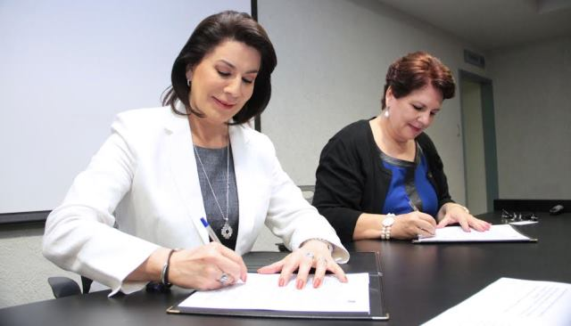 Pequeños consumidores son la base de programas de PROFECO: Lorena Martínez