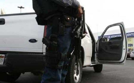 Ministeriales de la PGR extorsionan a loteros de autos en Fresnillo
