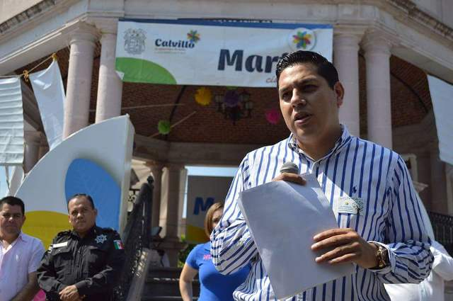 Se retoman los Martes Ciudadanos en Calvillo tras la breve pausa por la veda electoral