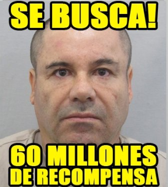 """¡Carlos Lozano y Miguel Alonso se reunieron con """"El Chapo"""" Guzmán en el 2011, publicó INFOWARS!"""