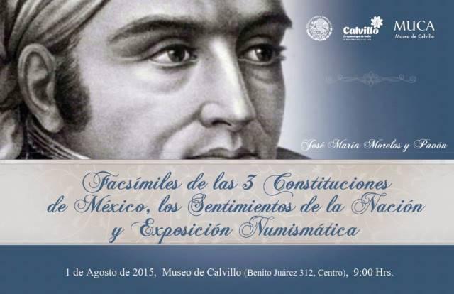 ¡El Ayuntamiento invita a la pre-inauguración del Museo de Calvillo!
