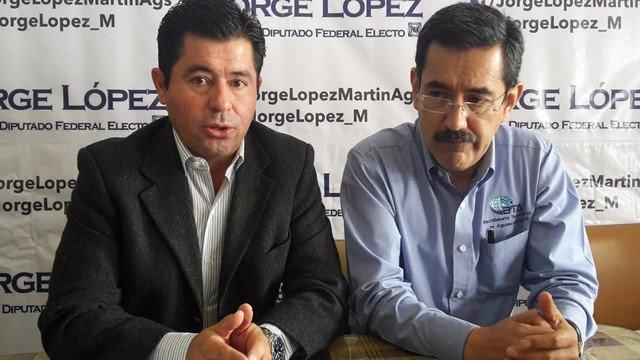 ¡Oferta Jorge López Martín becas de estudio para jóvenes que quieran integrarse al campo laboral!