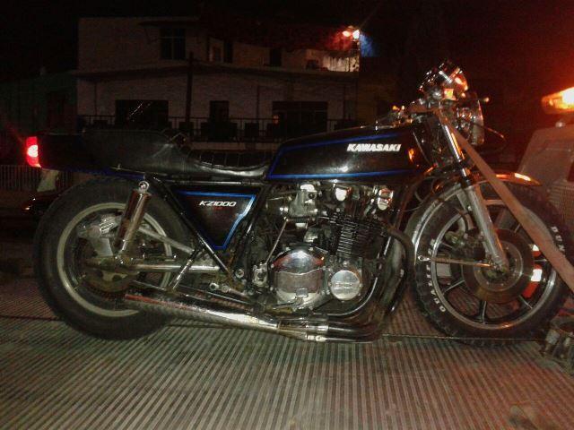 ¡Murieron 2 motociclistas tras accidentarse en Aguascalientes!