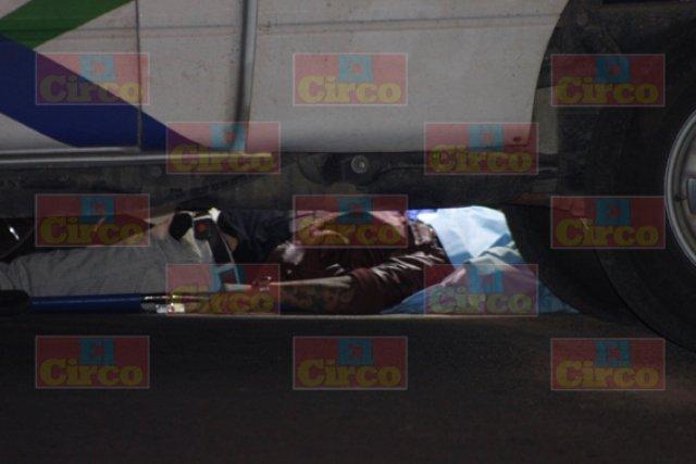 ¡Asesinan de un balazo en la sien a un joven en Lagos de Moreno!