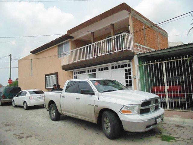 ¡2 pistoleros asaltaron a madre e hija en su domicilio en Aguascalientes!