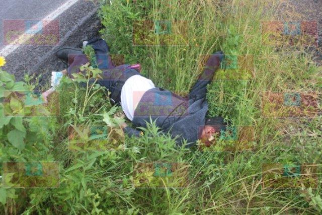 """¡Adulto mayor murió atropellado por un auto """"fantasma"""" en Lagos de Moreno!"""