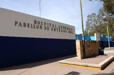 ¡Joven fue baleado accidentalmente por un amigo en Aguascalientes!