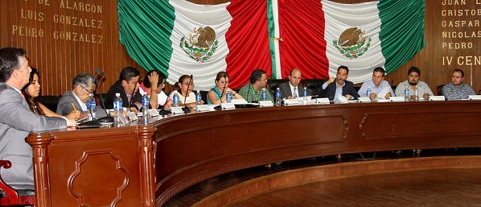 ¡Aprueba cabildo fondo federal para obra social en Aguascalientes!