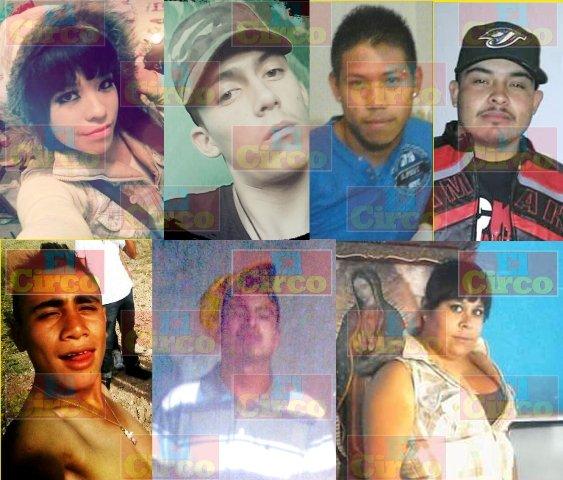 ¡Ya están casi identificados los 7 ejecutados encontrados en Jerez!