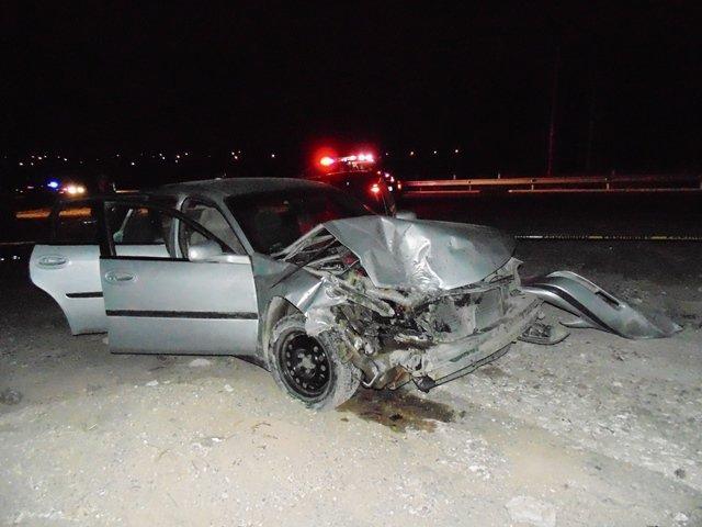 ¡Capturan a cafre que provocó un accidente en Aguascalientes donde murió una adolescente!