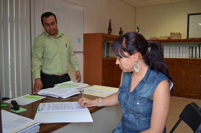 ¡Inicia municipio de Calera procesos de escrituración de 4 fraccionamientos!