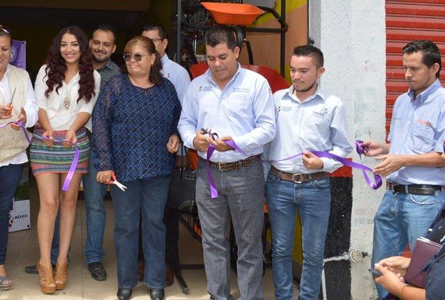 ¡Se multiplican apoyos fruto de la colaboración con migrantes en Calvillo!