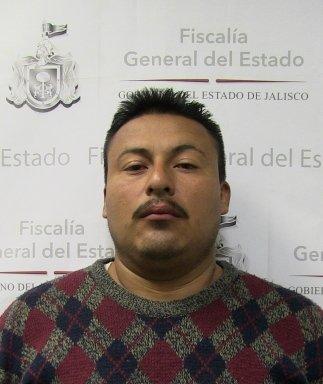 ¡Mandan a la cárcel a sujeto que abusó sexualmente de una joven de 14 años en Guadalajara!