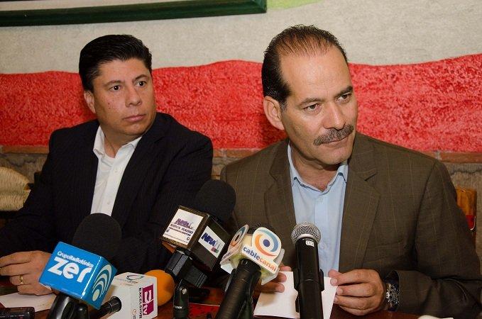 Propondrá Martín Orozco acciones para blindar la economía de México