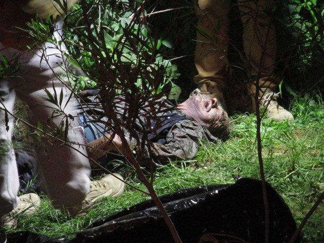 ¡Flotando en el agua de un arroyo hallaron muerto a un hombre en Aguascalientes!