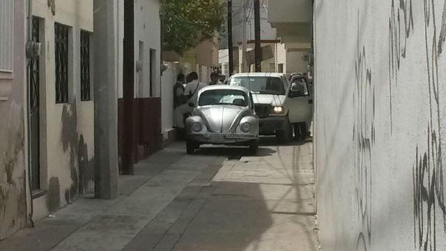 ¡Hallaron muertos y putrefactos a 2 ancianitos en su casa en Aguascalientes!