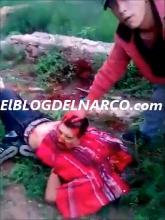 ¡Hallaron una narco-noria con 7 cuerpos en Calera, Zacatecas!