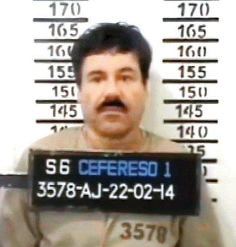 """¡Se fugó Joaquín """"El Chapo' Guzmán; segunda evasión del narcotraficante!"""