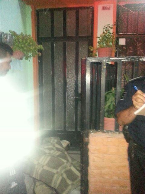 ¡Joven fue atropellado por el tren y logró sobrevivir en Aguascalientes!
