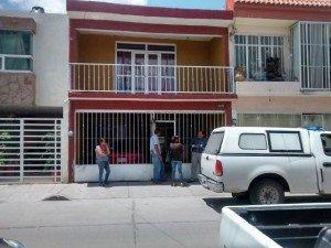 LESIONADO BALEADO EN LAS AMERICAS Y PR DETENIDO (9)