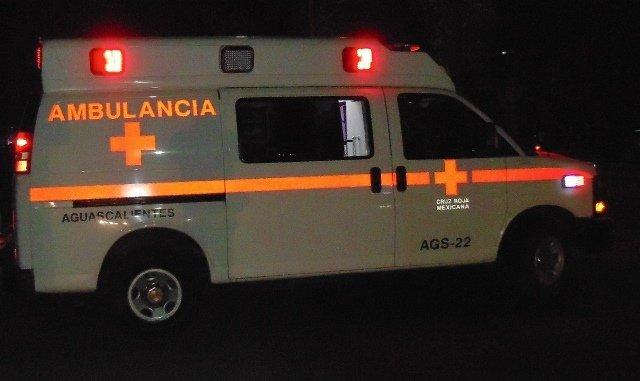 """¡Pensionado ciclista murió arrollado por un """"vochito"""" en Aguascalientes!"""