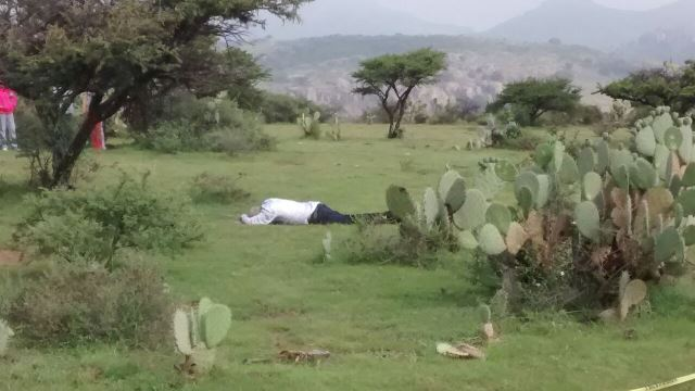 ¡Sexagenario fue sorprendido por la muerte mientras montaba un caballo en Aguascalientes!