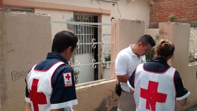 ¡Hallaron muerto a un taxista en su casa en Aguascalientes!