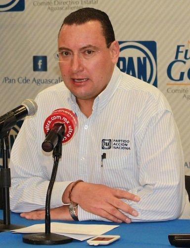 ¡Designación del Fiscal Electoral podría definir las elecciones del 2016: PAN!