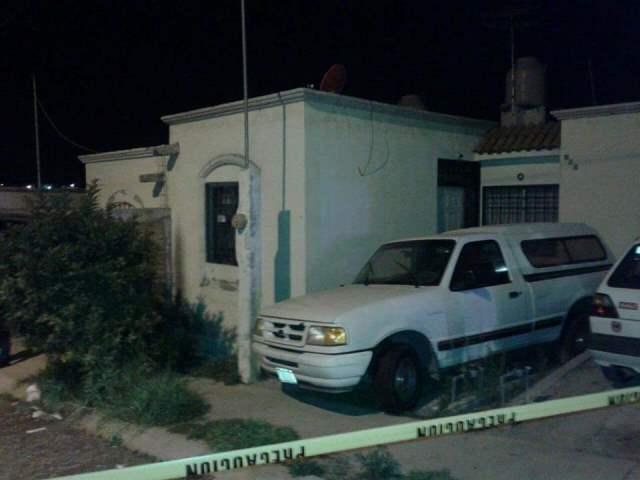 ¡Muerto y putrefacto hallaron a un sexagenario en su casa en Aguascalientes!