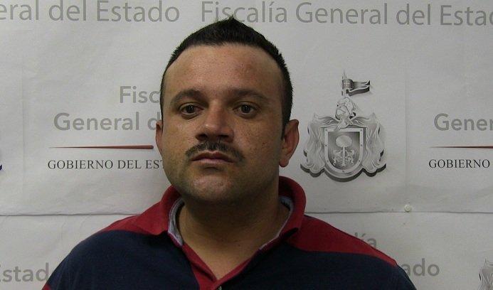 ¡Capturan al extorsionador de un constructor en Guadalajara!