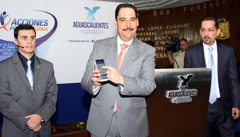 ¡Presenta el MunicipioAgs nuevas herramientas digitales para la atención ciudadana!