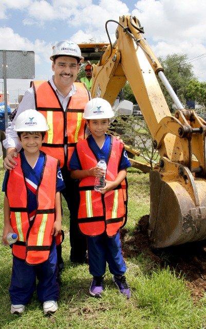 ¡Transforma Gobierno Municipal entorno urbano al sur de la ciudad!