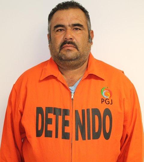 """¡Sentenciaron a """"El Poblano"""" a 15 años de cárcel por asesinar a un sujeto en Aguascalientes!"""