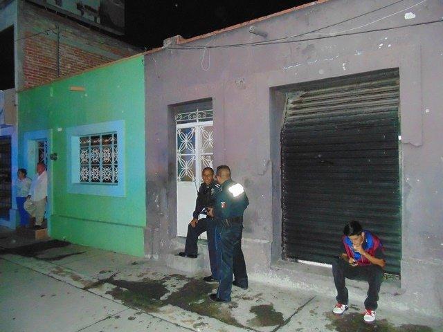 ¡Suicidio 51 en Aguascalientes: joven adicto a las drogas se ahorcó en su casa!