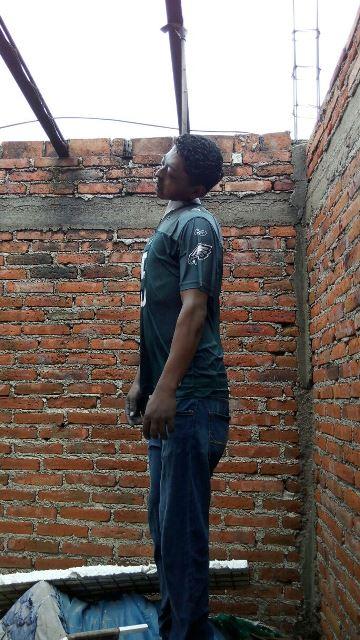 ¡Drogadicto se suicidó en la azotea de la casa de su suegra en Aguascalientes!