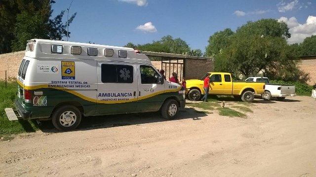 ¡Adolescente de 14 años de edad se suicidó en su casa en Aguascalientes!