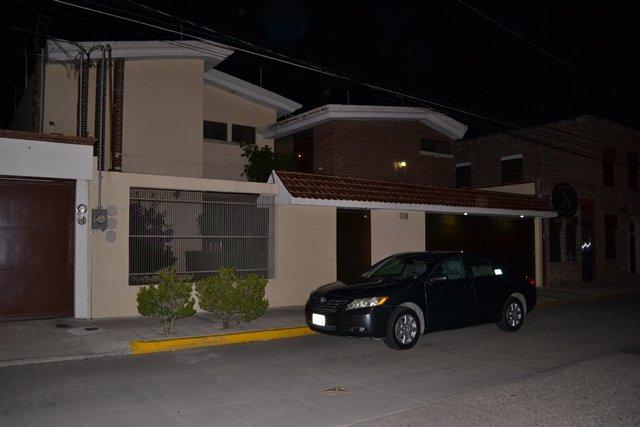 ¡Septuagenario se mató de un balazo en la cabeza en su residencia en Aguascalientes!