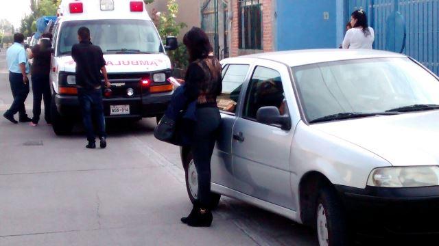 ¡Hombre se suicidó en Aguascalientes tras pelear con su esposa!