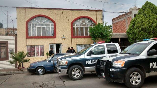 ¡Un hombre se deprimió porque perdió el Seguro Social y decidió suicidarse en Aguascalientes!