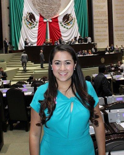 ¡El PAN ofrece servidores públicos capacitados y comprometidos con la ciudadanía: Tere Jiménez!