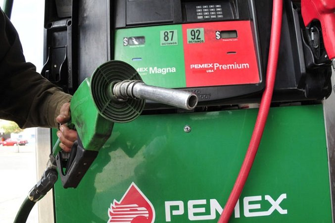 ¡208 gasolineras ha inmovilizado la PROFECO por irregularidades a nivel nacional!