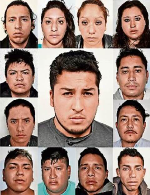 ¡Capturaron en Aguascalientes a 2 secuestradores de la actriz Irán Castillo!