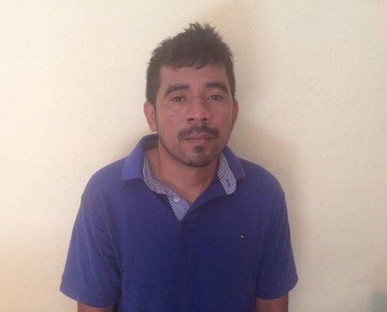 ¡Capturan a sujeto que asesinó a un elemento de la Marina en Cihuatlán!