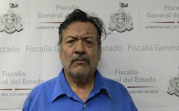 ¡Consignan a sexagenario que asesinó a su esposa en Guadalajara!