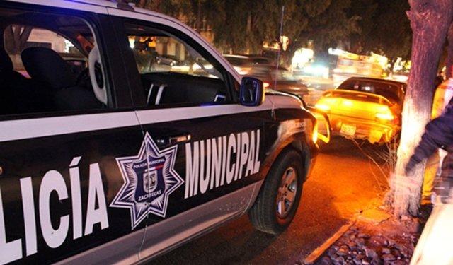 ¡Ejecutaron a un hombre y lesionaron a 3 más tras un atentado en Guadalupe, Zacatecas!