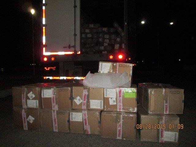 ¡Militares incautaron cargamento de 129 kilos de marihuana en Aguascalientes!